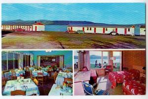 Hotel-Motel Matapedia Enrg. Pointe a la Garde PQ