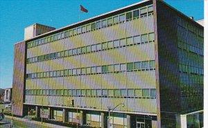 Canada Post Office Regina Saskatchewan