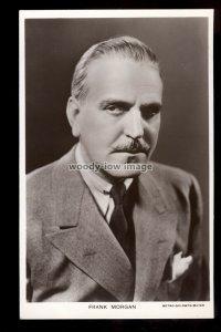 b1647 - Film Actor - Frank Morgan - Picturegoer No. 847 - postcard