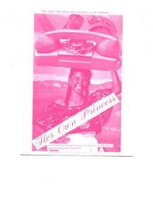 Pink Photographic Collage Art, Princess Phone, Doug Barron Nova Scotia Artist