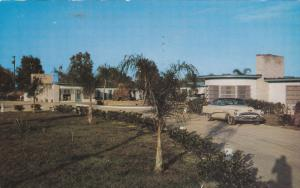 Coral Sands Motor Court , COCOA , Florida , PU-1955