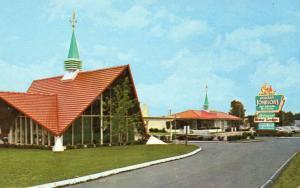 Howard Johnson's Motor Lodge & Restaurant