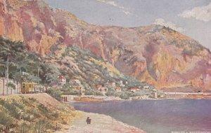 BEAULIEU , VilleFrance, 1900-1910s; TUCK Serie 768 No 47
