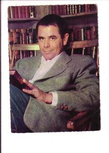 Glenn Ford on MGM Teahouse of the August Moon, Used 1964