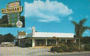 Florida Winter Haven The Sundown Restaurant