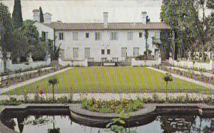 Georgia Jekyll Island Crane Cottage 1974