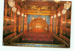 Versailles Opera Louis French Palace France