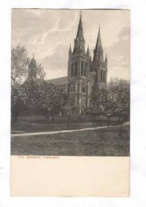 Cathedral , Adelaide , Australia, 00-10s