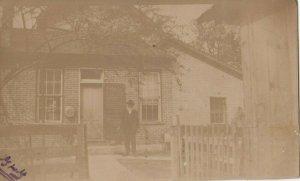 RP: COLUMBUS ,Ohio, 1912 ; Residence