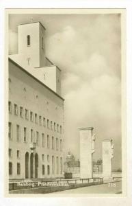 RP, Priesterseminar, Bamberg (Bavaria), Germany, 1930-1950s