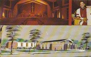 New Jersey Elizabeth Creater Mount Ceman A M E Church