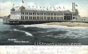 The Casino Asbury Park NJ 1905