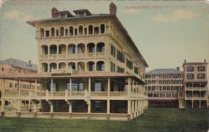 New Jersey Atlantic City Haddon Hall 1910