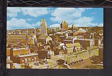Old Capitol City,Quebec,Quebec,Canada Postcard BIN