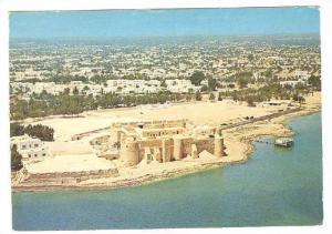 Fort Of El Ghazi, Jerba, Tunisia, Africa, 1950-1970s