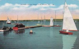 Illinois Peoria Illinois Valley Yacht Club