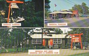 Oriental Gift Shoppe Oriental Arts & Garden Club Cape Cod Massachusetts