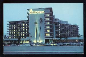 Beverly Hills, California/CA Postcard, The Beverly Hills Hilton