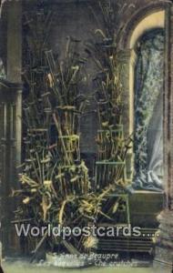 Ste Anne De Beaupre Canada, du Canada Les Bequlles, The Crutches  Les Bequlle...