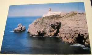 Portugal Sagres Cabo e Farol de S Vicente 29 Cesar de SA - unposted