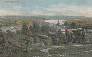 KINGSBRIDGE , England, UK, 1900-10s