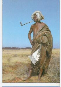 Postal 045934 : Tribal Life South Africa