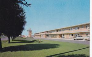 FORT WILLIAM, Ontario, Canada, 1940-1960's; The Blue Swan Inn