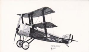 Sopwitch Triplane From The Warbird Collection