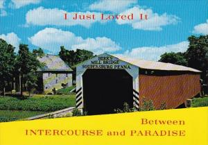 Pennsylvania Lancaster Amish Country I Just Loved It Between Intercourse And ...