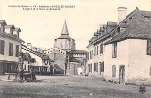 France Hautes Pyrenees, Environs d'Argeles Gazost  Environs d'Argeles Gazost
