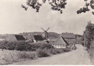 RP: ODENSEE , Denmark , 30-50s ; Landbygningsmuseet , DEN FYNSKE LANDSBY