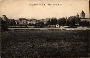 CPA   Vue générale de St-Rambert-sur-Loire  (580624)