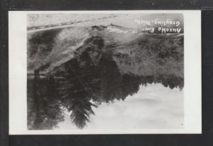 Austable River,Grayling,MI BIN