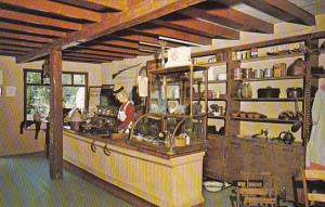 Canada Interior General Store Village de Seraphin Ste-Adele Quebec