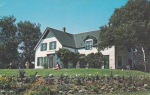 Green Gables , CAVENDISH , P.E.I. , Canada , 50-60s