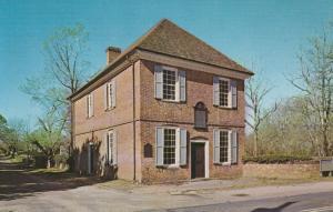 9025 The Old Customhouse, Yorktown, Virginia