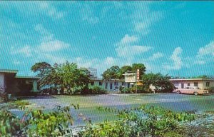 Florida Opa Locka Cris Cross Motel