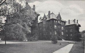 Mt Airy , Penn. , 1930s ; School for the Deaf ; Wingohocking Hall