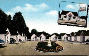 Michigan Holland Tulip City Cabins