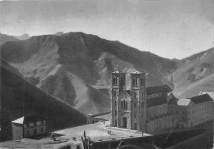 France Pelerinage de Notre Dame de la Salette, Basilique Lever de Soleil