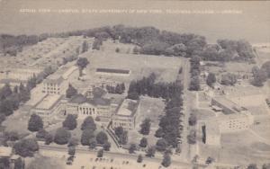 Aerial View , CAmpus University of New York, Teachers College, Oswego, 00-10s