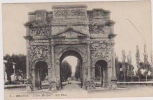 L'Arc Marius, Orange, Vaucluse, France 1900-10s