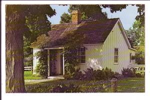 Herbert Hoover Presidential Library, West Branch, Iowa