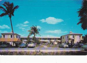 Caravel Arms Motel Delray Beach Florida