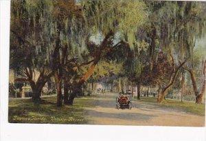 Florida Daytona Volusia Avenue