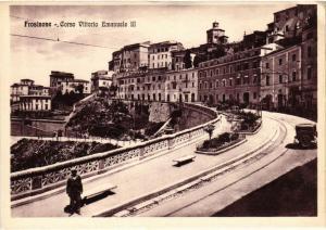 CPA FROSINONE Corso Vittorio Emanuele III ITALY (546083)