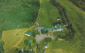 Normaway, A quiet Inn in The Margaree Valley Cape,  Breton Island,  Nova Scot...