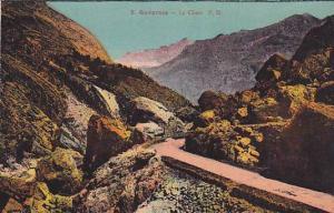 Gavarnie, Le Chaos P.D., Hautes Pyrenees, France, 00-10s