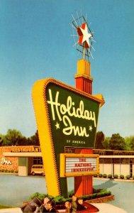 Arkansas Blytheville Holiday Inn
