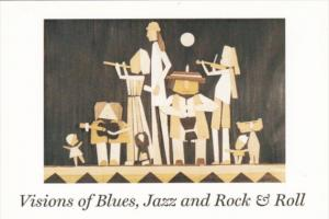 Canada Visions Of Blues Jazz and Rock & Roll Gallery Gachet Vancouver British...